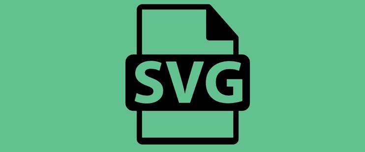 مطلب فایل SVG و مزایای استفاده از آن