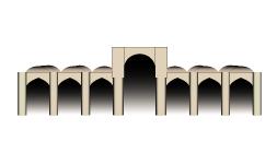 وکتور مسجد تاریخ خانه