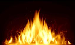 براش آتش