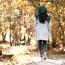 آموزش تبدیل عکس به تم پاییزی در فتوشاپ