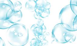 15 طرح براش رایگان حباب