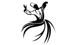 وکتور نماد لباس محلی