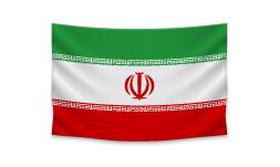 وکتور پرچم ایران 2