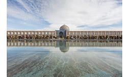 عکس مسجد شیخ لطف الله 1